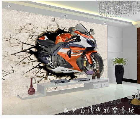 Buy 3d Wall Murals Wallpaper Home