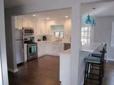 kitchen islands on open kitchen a wall for the home 5261