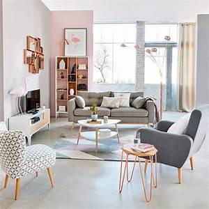 Deco Salon Maison Du Monde : mobili e arredo d 39 interni modern design maisons du monde ~ Teatrodelosmanantiales.com Idées de Décoration