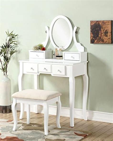 bedroom vanity set furniture wood console make up
