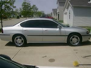 Picture Of 2004 Chevrolet Impala Base Interior
