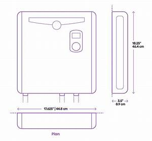 Rheem Tankles Electric Water Heater Wiring Diagram