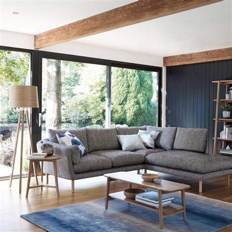 John Lewis Scandi Living Room