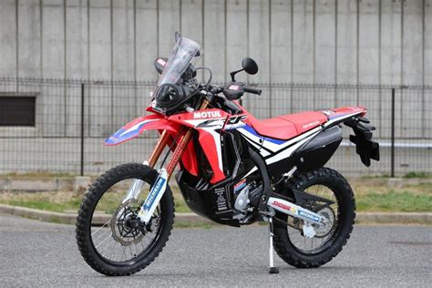 Honda Crf250rally Wallpapers by Honda Crf250 Rally Concept バイクのニューモデルとモデルチェンジ情報 Naver まとめ