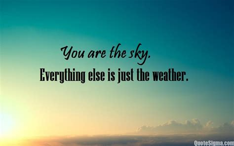 Quotes About The Sky Sky Quotes Quotes On Sky Quotes About Sky Sky Images