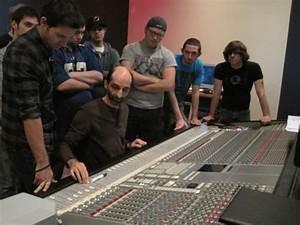 Becoming An Audio Engineer