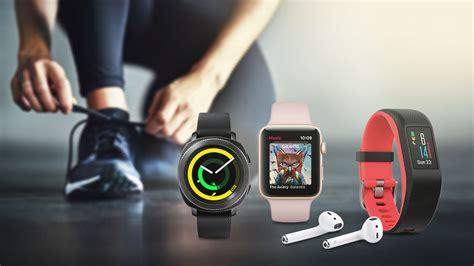 wearables im test fitness tracker oder sportuhr  passt