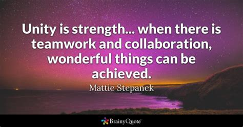 teamwork quotes inspirational quotes  brainyquote