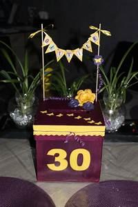 Anniversaire 18 Ans Deco : urne anniversaire cartonnage pinterest urne ~ Preciouscoupons.com Idées de Décoration