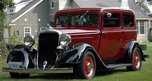 1933 Dodge Dq