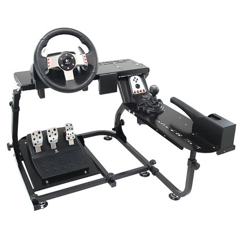 Volante Ps3 Gt6 by Ionrax Rs2 E Brakes Racing Simulator Cockpit For Ps3 Gt5
