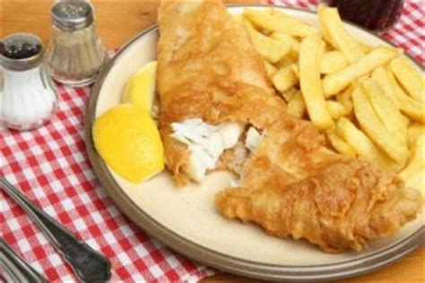 cuisine ww fish and chips à l 39 anglaise plats 357 calories