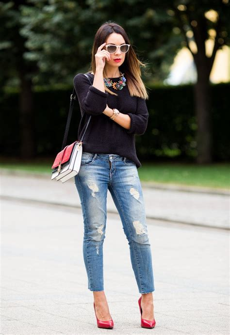 Fashionable Outfit Ideas for Work Days in Fall - Pretty Designs