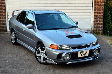 Mitsubishi Evo For Sale In Ct by 1996 Jdm Mitsubishi Lancer Evo 4 Evolution Iv Gsr Great