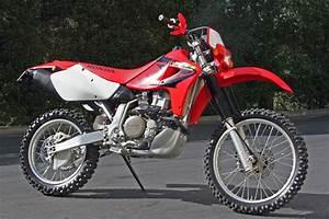 Honda Xr650r 2000