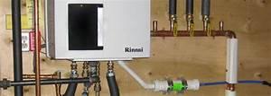 Rinnai Boilers Wiring Diagram