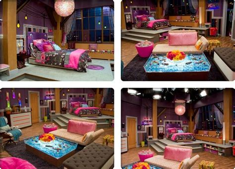 carly shays  room dream bedroom icarly bedroom
