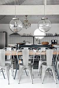 21, Most, Beautiful, Industrial, Kitchen, Designs, Idea