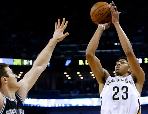 Best Anthony Davis Basketball Ideas And Images On Bing Find What