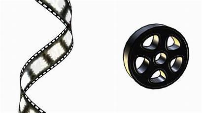 Reel Film Background Cinema Jooinn Filmstrip