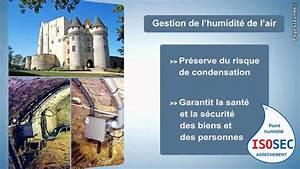 Absorbeur D Humidité Maison : ass cheur de mur et absorbeur d 39 humidit isosec pour une ~ Dailycaller-alerts.com Idées de Décoration