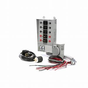 Top 10 Best Manual Transfer Switch