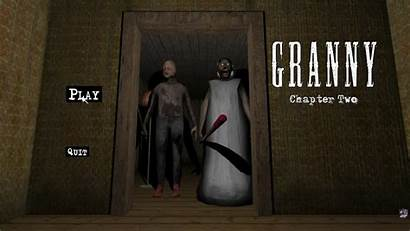 Granny Chapter Horror Pc Games Gameplay Play