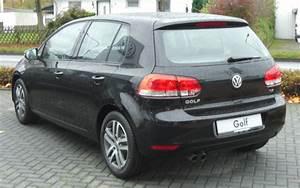 Volkswagen Golf Vi : 2008 volkswagen golf vi pictures information and specs auto ~ Gottalentnigeria.com Avis de Voitures