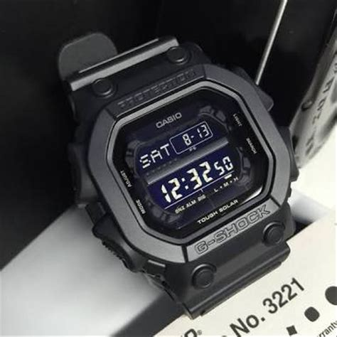 Tali Jam Tangan Rubber Karet jual jam tangan pria casio g shock original gx 56bb 1dr
