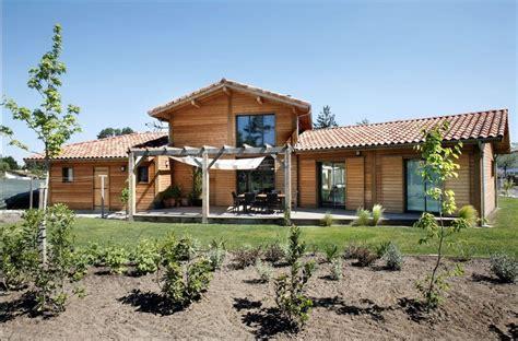 bureau vall馥 la rochelle maison en bois vaucluse 28 images fabricant de maison 224 ossature bois passive sur mesure en luberon constructeur de maisons maison moderne