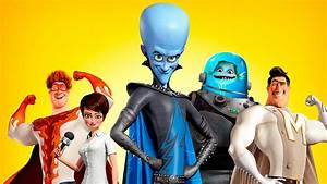 7 Movies Like Megamind Ollo U2022 Itcher Magazine