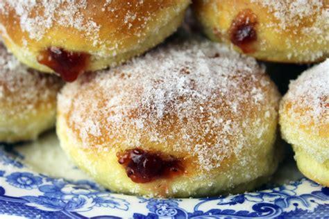 paczki recipe polish doughnuts pączki jenny can cook