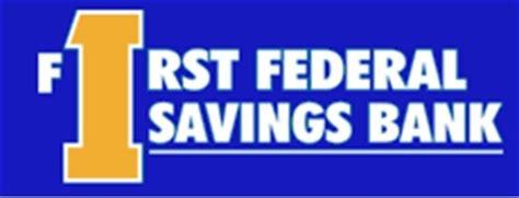 First savings credit card login. First Federal Savings Bank Credit Card Payment - Login - Address - Customer Service