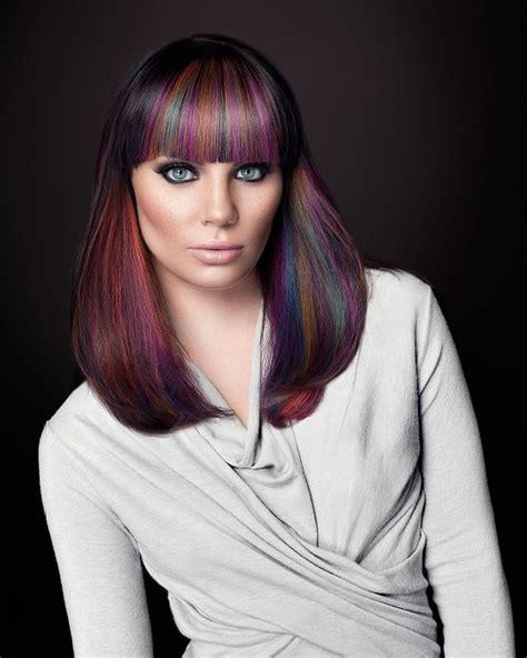 Ideas For Hair Color by Innovative Hair Color Ideas 2019