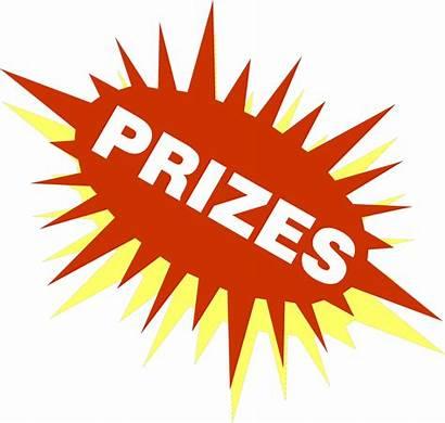 Clipart Raffle Prizes Prize Door