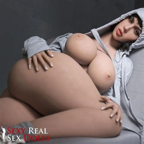 Srsd 5ft 4 H Cup Thicc Fat Butt Sex Doll With Big