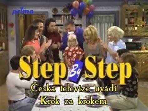 Step By Step  Krok Za Krokem • Intro  ZnĚlka • S1 7