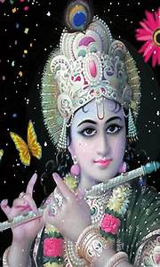 God Hare Krishna LWP Free Android Live Wallpaper download ...