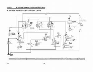 Lt155 Wiring Diagram
