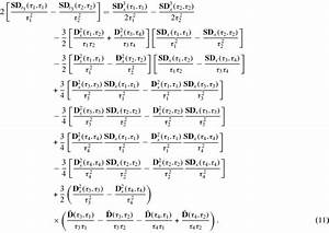 The theoretical physics and vector calculus thread - asfm ...