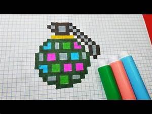 Pixel Art Bombe : c mo dibujar la m scara de deriva paso a paso en pixel art fortnite dibujar y pixelar ~ Melissatoandfro.com Idées de Décoration