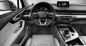 2015 Audi Q7 Owners Manual