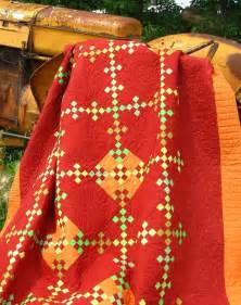 Traditional Amish Quilt Patterns