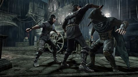 Thief  Pc  Games Torrents