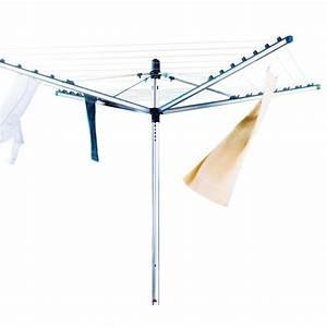Séchoir À Linge Leclerc : sechoir parapluie ~ Melissatoandfro.com Idées de Décoration