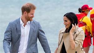 Royal Tour: Prince Harry, Meghan Markle to get all four ...