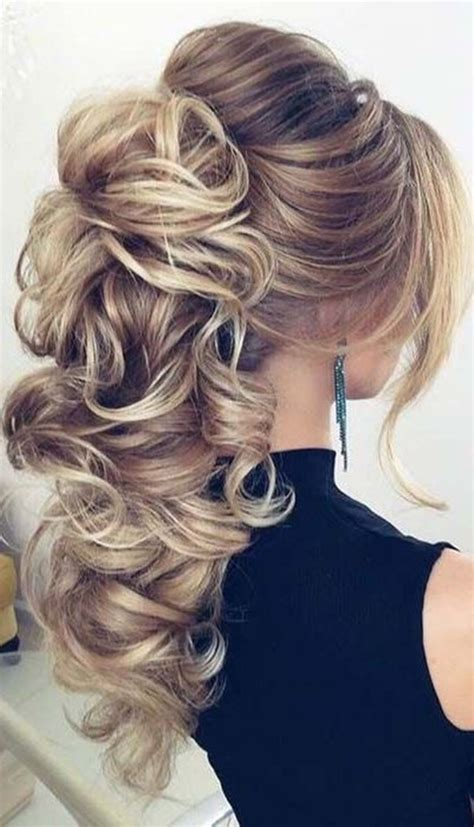 155 bridesmaid hairstyles your friends will love