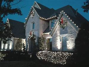 C styledesign outdoor christmas lighting for Exterior christmas lights