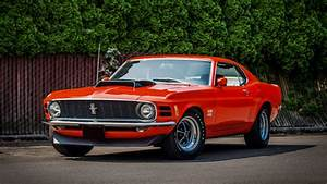 Ford Mustang 1970 : 1970 ford mustang boss 429 fastback s112 monterey 2015 ~ Melissatoandfro.com Idées de Décoration