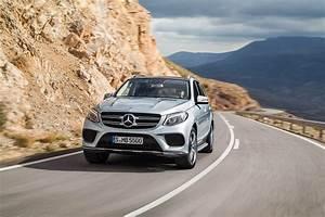 4x4 Mercedes Gle : hello 2016 mercedes benz gle class goodbye mercedes ml ~ Melissatoandfro.com Idées de Décoration